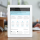 Miniatura de la informacion de los hosts de pumpun en una tablet