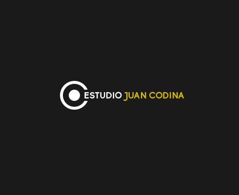 Logo del Estudio Juan Codina