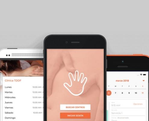 Miniatura de la app de fisiomap