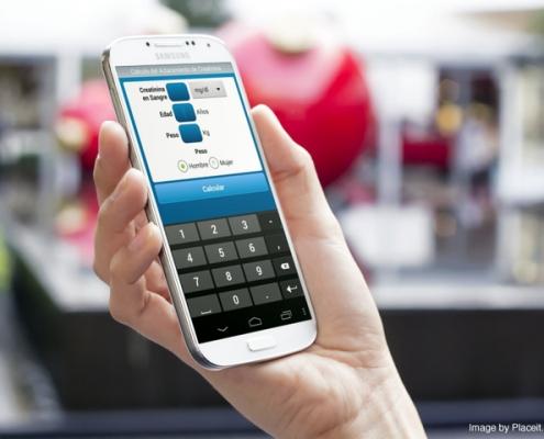Miniatura de la aplicación Jassen onco vista en móvil