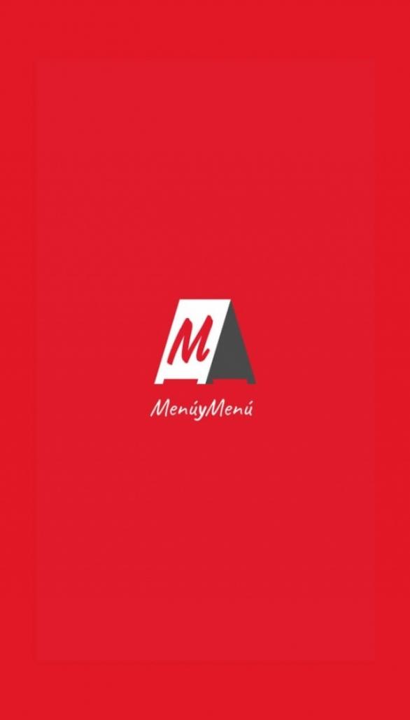 Splash logo MenuMenu