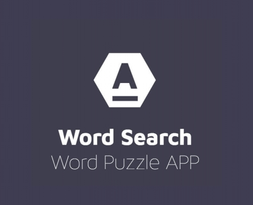 logo de la app Word Search
