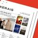 Miniatura de la web de Edicions Xerais de Galicia